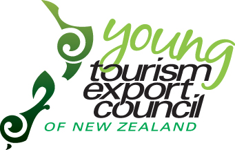 Young Tourism Export Council NZ logo